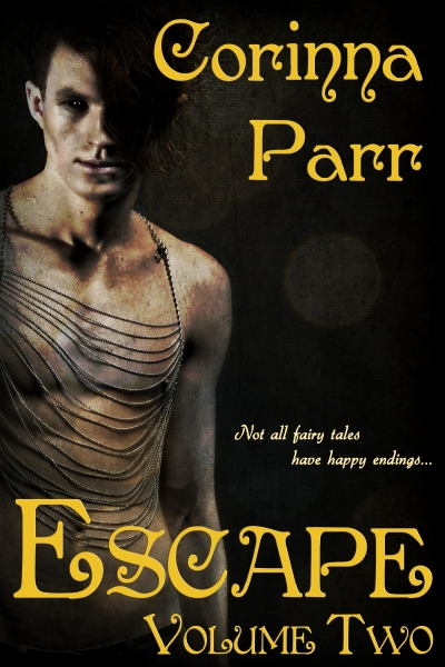 Escape: Volume 2